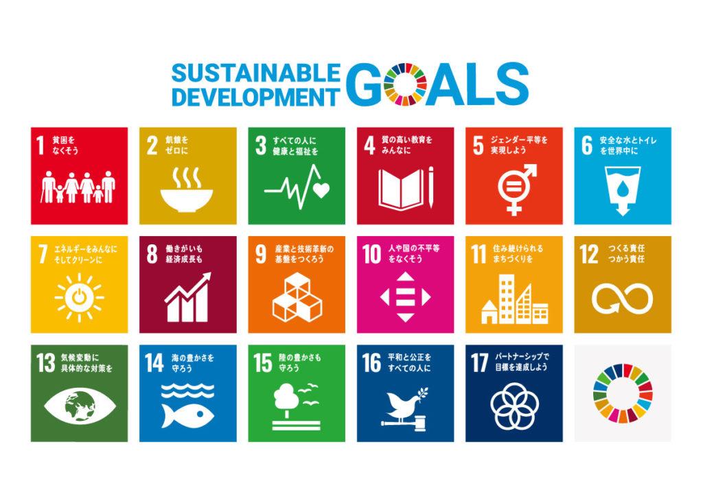 SDGsポスター