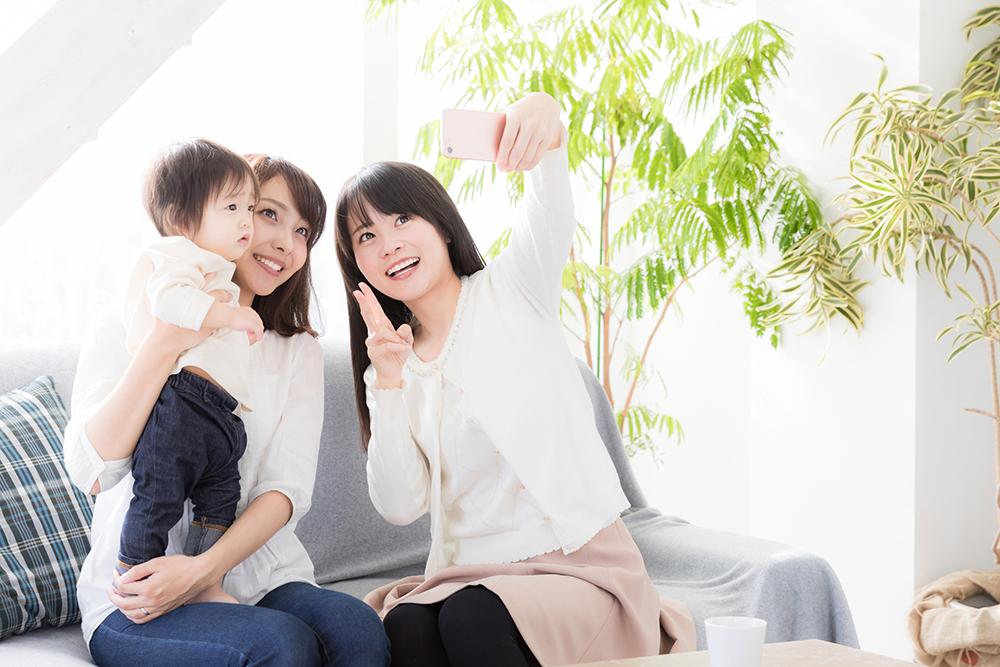 メッセージ動画でサプライズ!!